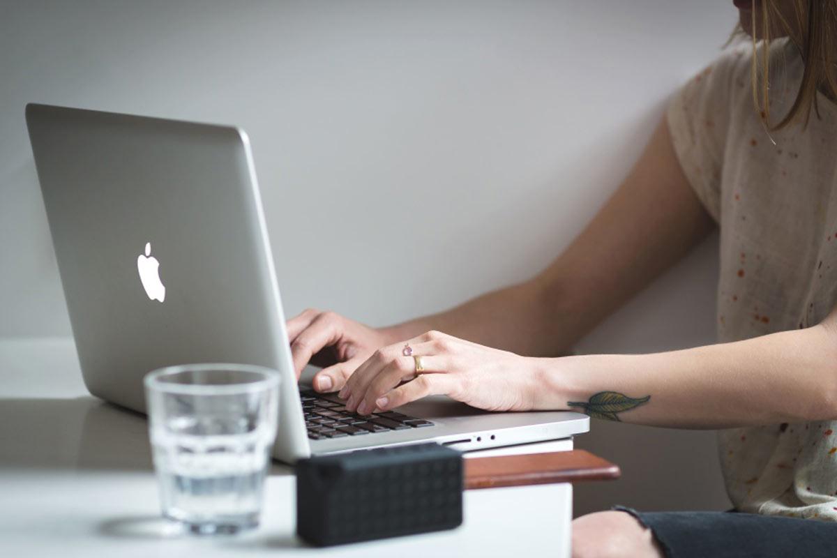 singlemom career change online degree